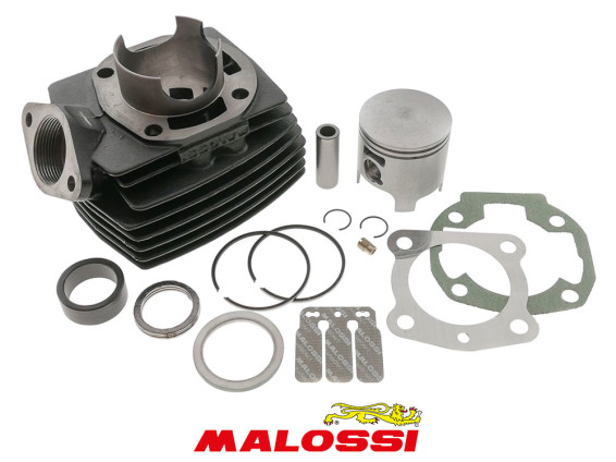 Malossi Zylinderkit 45.5 mm Guss Peugeot 103 SP, SPX