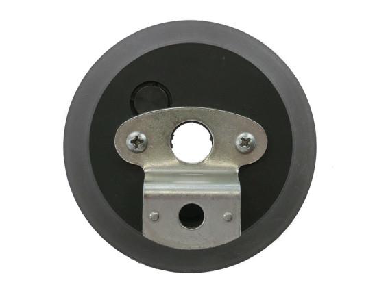 Unterteil Tachogehäuse & Halteplatte X30 Sport
