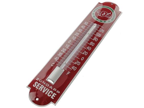 Zündapp Thermometer