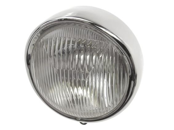 Lampeneinsatz Ø 100 mm mit Reflektor Hella universal
