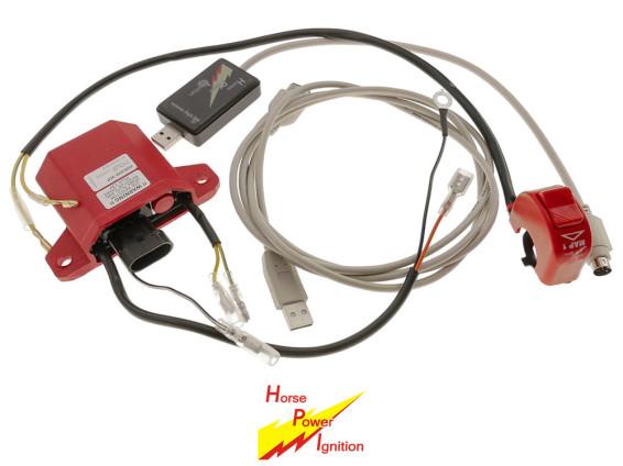 Set TuneBox HPI programmierbar (2 Zündkurven)
