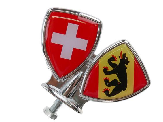 Schutzblech-Emblem Bern