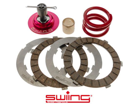swiing Kupplungsset Puch Z50 verstärkt