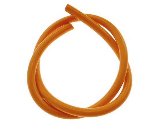 Zündkabel Ø 7 mm orange