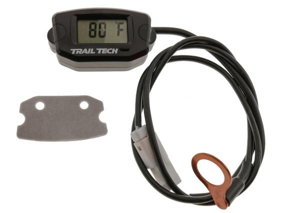 Temperaturmessgerät digital