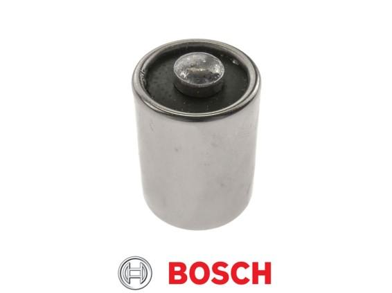 Kondensator zum löten Bosch (niedrig)