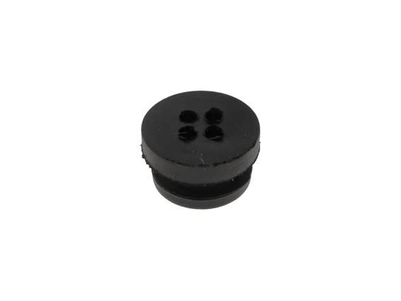 Gummitülle rund (Sachs, 4 Kabel)