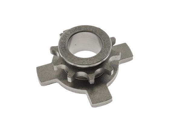 Kettenritzel 10 Zähne (50/3, 50/4 Pedalstarter)