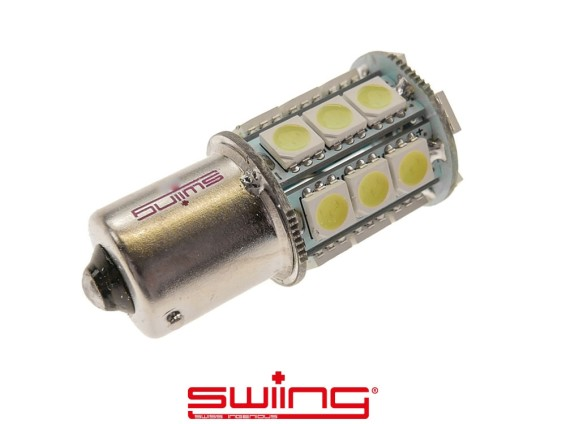 LED 6V Birne Scheinwerfer 21W Ba15s