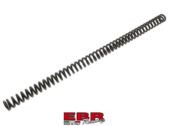 Gabelfeder verstärkt EBR hydraulisch