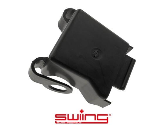 swiing Schutzkappe Schaltwippe Puch X30 Z50 schwarz
