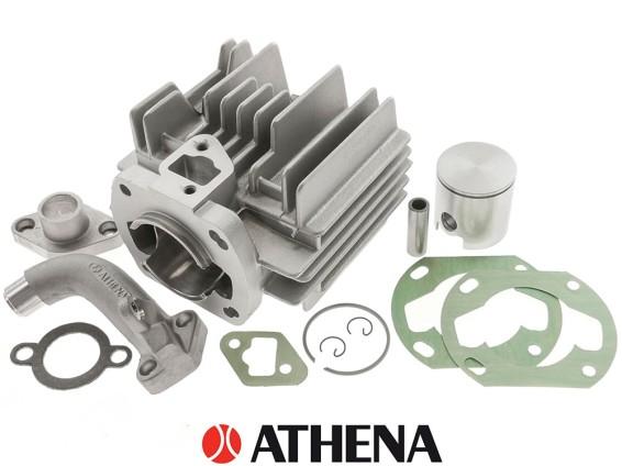 45 mm Athena Rennzylinder Sachs 504, 505, Hercules