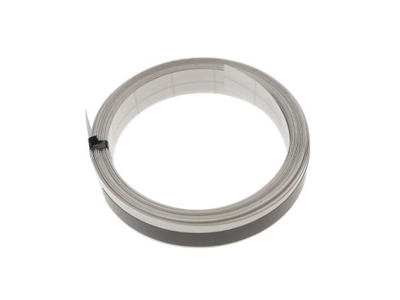 Zierlinie schwarz 5 mm