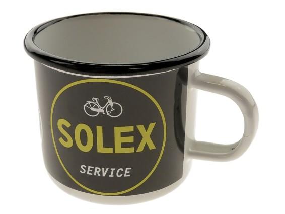 """Emailtasse """"Solex Service"""""""