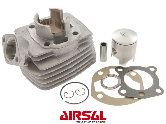 40 mm Airsal Zylinderkit Peugeot 103