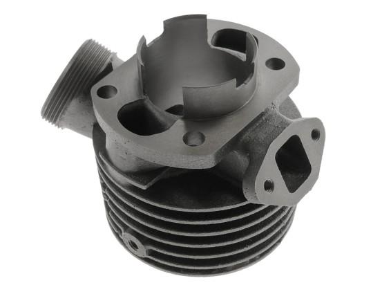 41 mm Zylinder Sachs 50/3, 50/4 (eckiger Einlass) gebläsegekühlt