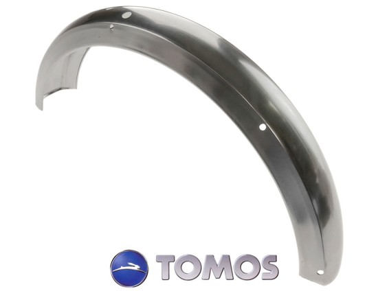 Schutzblech hinten Tomos Inox