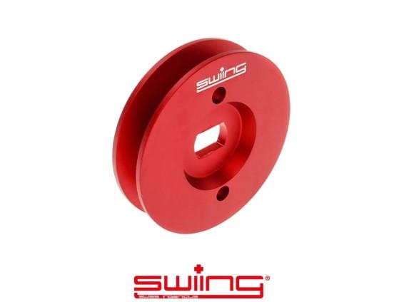 swiing Pully Ø60 mm CNC Piaggio Mono
