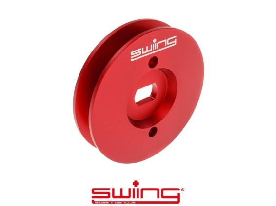 swiing Pully Ø65 mm CNC Piaggio Mono