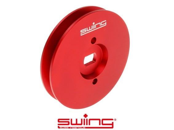 swiing Pully Ø80 mm CNC Piaggio Mono