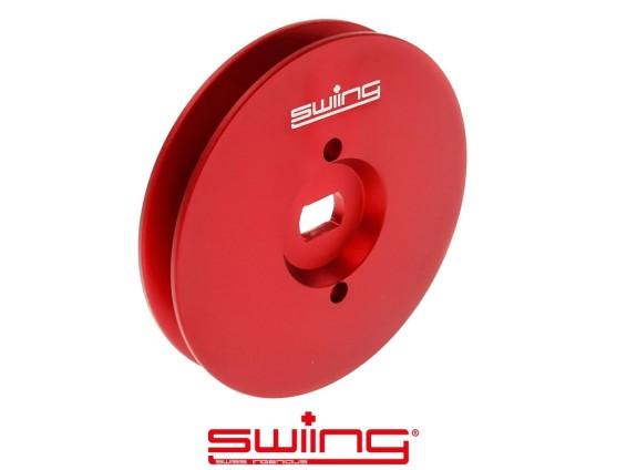 swiing Pully Ø85 mm CNC Piaggio Mono