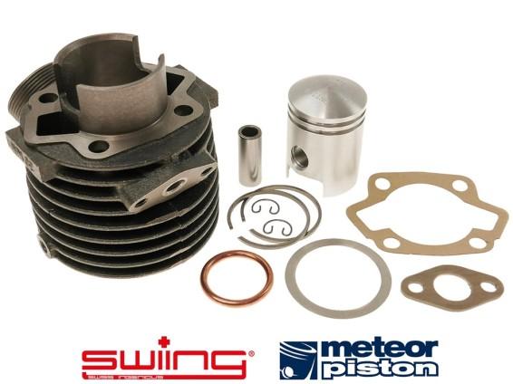 swiing Tuningzylinder 40 mm Cilo 502
