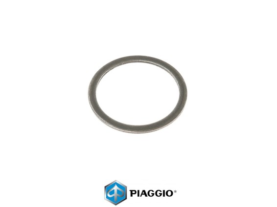 Schulterring (19/22.5/0.8 mm) Vario Piaggio NOS