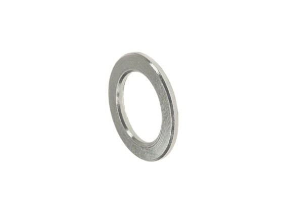 Distanzring Radachse Ø12.3x19x2.7 mm universal
