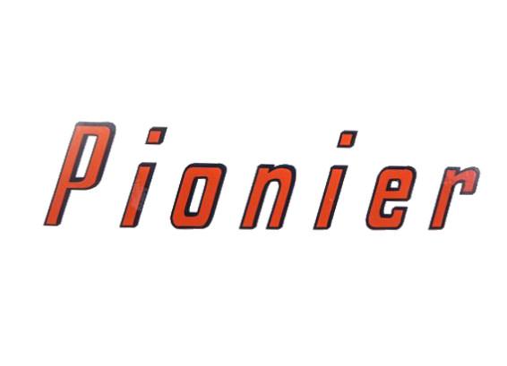"""Pionier"" Kleber"