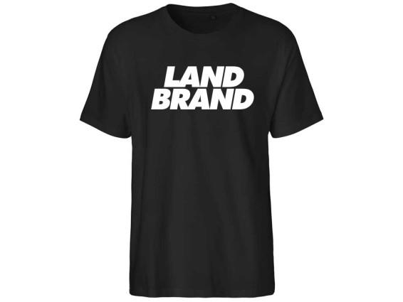 Shirt Land Brand (M-XXL) Herren