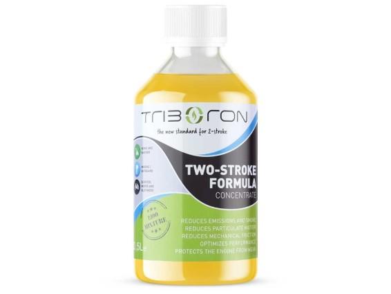 Triboron Two-Stroke Formula Concentrate (2-Takt-Öl Ersatz)