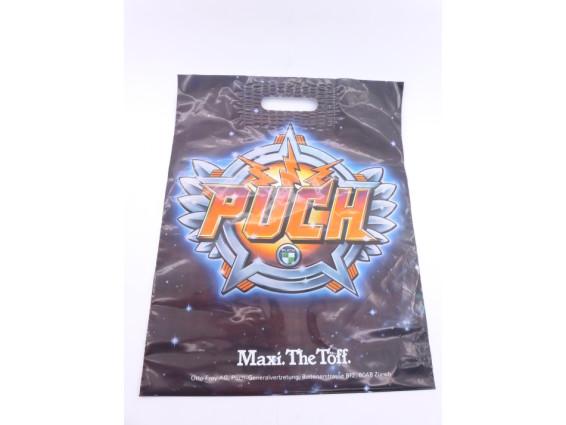 "Puch Tragtasche ""Maxi. The Töff"""