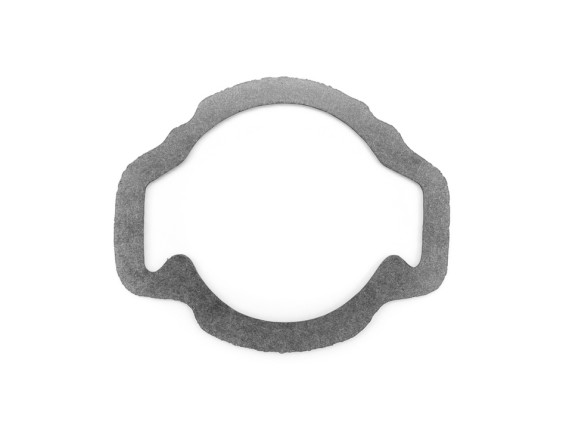 Zylinderfussdichtung gebläsegekühlter Zyl. (2 mm)
