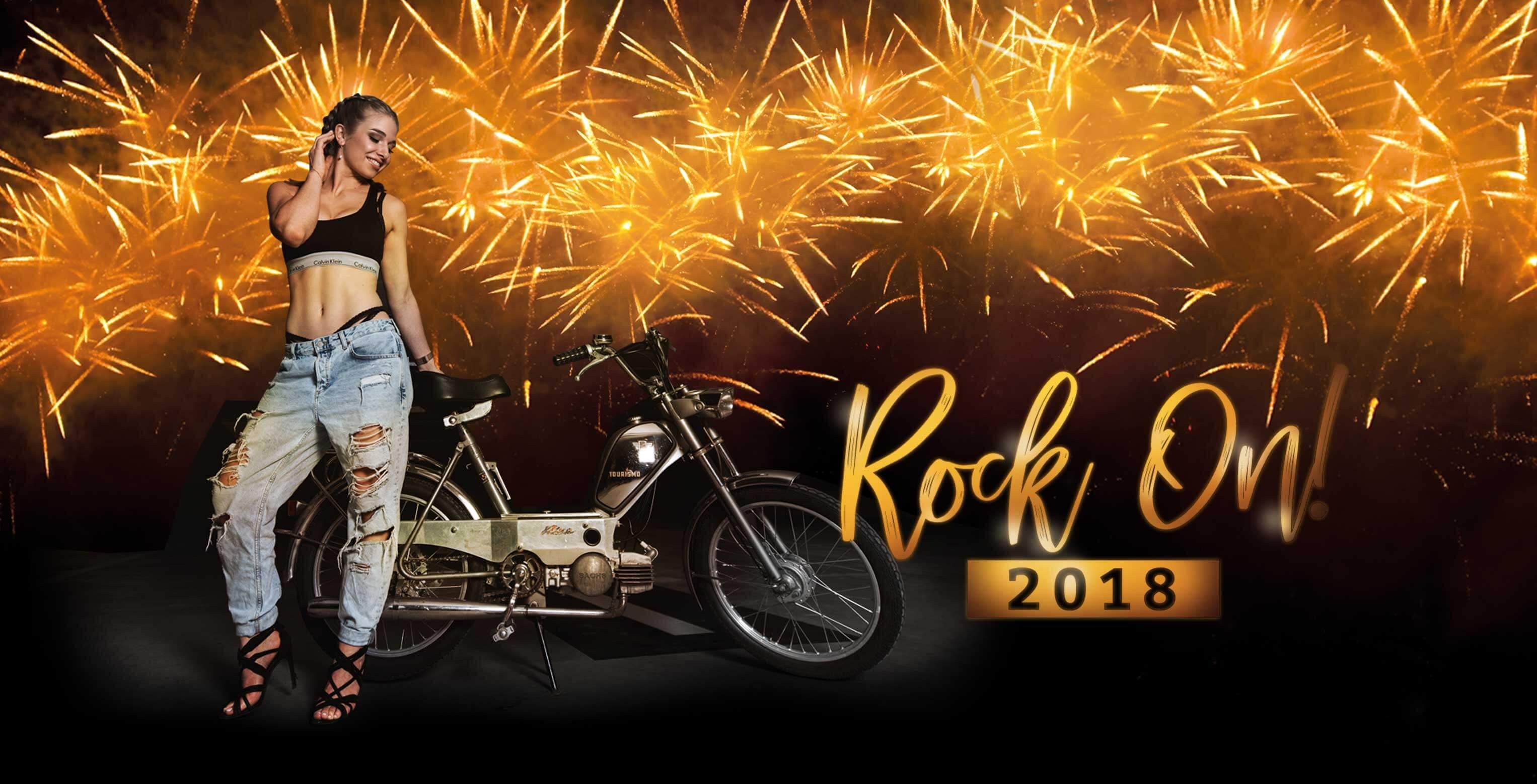 Rock On 2018!
